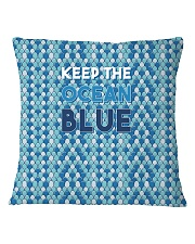 A97 Blue Full Square Pillowcase thumbnail