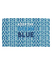 A97 Blue Full Hand Towel (horizontal) thumbnail