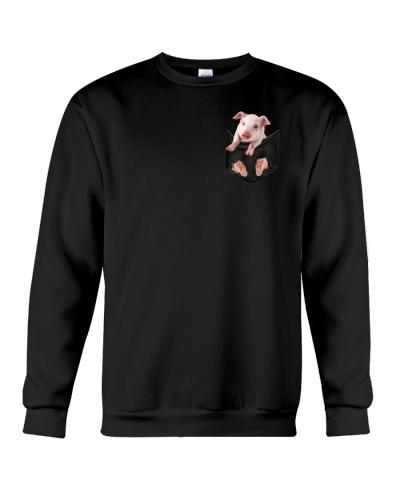 HQD Pig Pocket