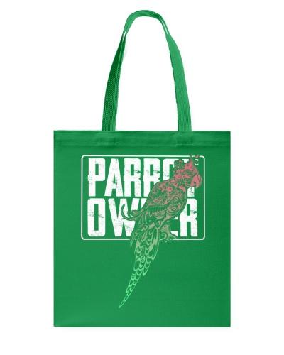 HQ Parrot Owner