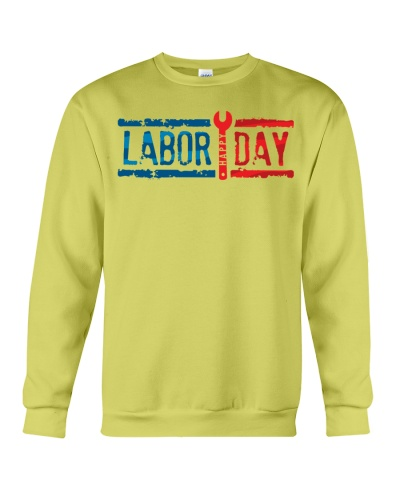 BN Happy Labor Day