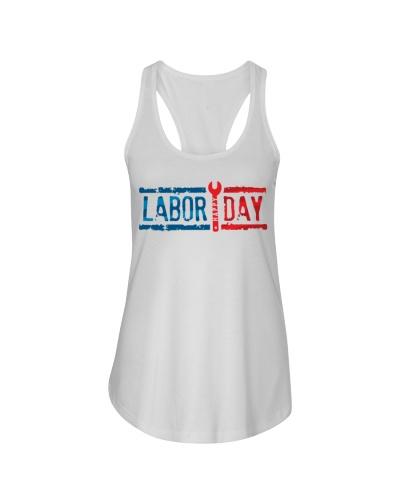 BN Happy Labor Day