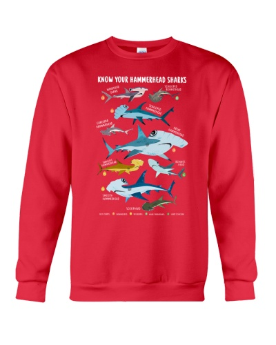 HD Hammer Shark