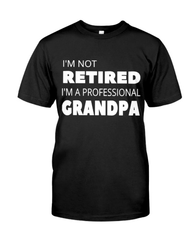 Retirement Gifts for Grandpa Grandfather