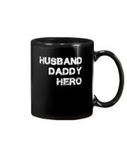 Husband Daddy Hero Mug thumbnail