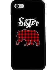 sister bear Phone Case thumbnail