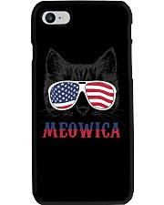 Meowica Phone Case thumbnail