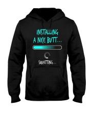 Installing A Nice Butt Hooded Sweatshirt thumbnail