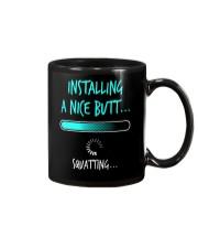 Installing A Nice Butt Mug thumbnail