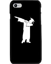 The Dabbing Graduation Class 2017 Phone Case thumbnail