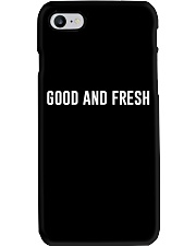 James Merch Good and Fresh Shirt Hoodie Phone Case tile