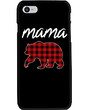 mama bear 1 Phone Case thumbnail
