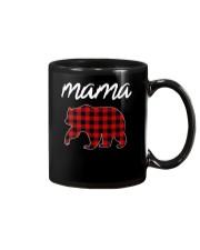 mama bear 1 Mug thumbnail