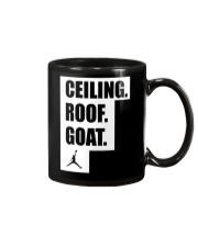 CEILING ROOF GOAT Mug thumbnail