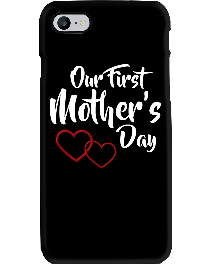 Our First Mother's Day Phone Case