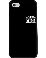I AM A PROUD MIMI 1 Phone Case thumbnail