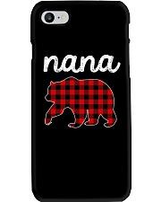 nana bear Phone Case thumbnail