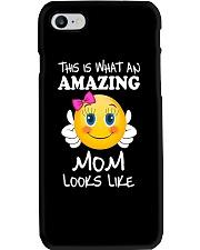 Amazing Mom Looks Like Phone Case thumbnail