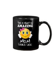 Amazing Mom Looks Like Mug thumbnail