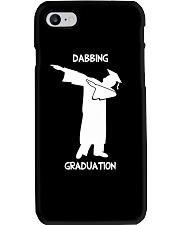 Dabbing Graduation Phone Case thumbnail