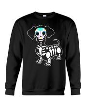 Happy Halloweiner Crewneck Sweatshirt thumbnail