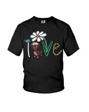 Dachshund Lover Youth T-Shirt thumbnail