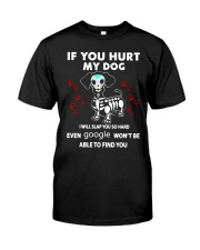 Happy Halloween 2020 Classic T-Shirt front