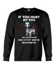 Happy Halloween 2020 Crewneck Sweatshirt thumbnail