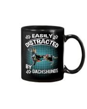 Dachshund Lover Shirt Mug thumbnail