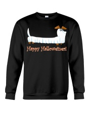 HAPPY HALLOWEINER Crewneck Sweatshirt tile