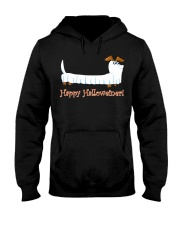 HAPPY HALLOWEINER Hooded Sweatshirt thumbnail