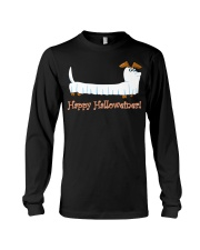 HAPPY HALLOWEINER Long Sleeve Tee thumbnail