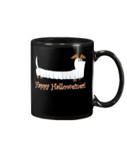 HAPPY HALLOWEINER Mug tile
