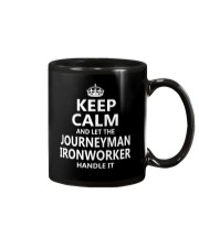 Journeyman Ironworker Mug thumbnail