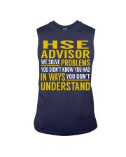 Hse Advisor Sleeveless Tee thumbnail
