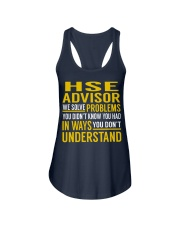 Hse Advisor Ladies Flowy Tank thumbnail