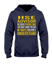 Hse Advisor Hooded Sweatshirt thumbnail