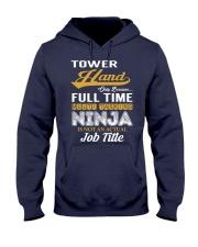 Tower Hand Hooded Sweatshirt thumbnail