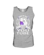 You Tube Unisex Tank thumbnail