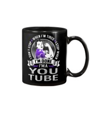 You Tube Mug thumbnail