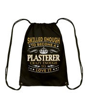 Plasterer Drawstring Bag thumbnail