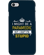 Paramedic Phone Case thumbnail