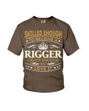 Rigger Youth T-Shirt thumbnail