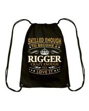 Rigger Drawstring Bag thumbnail