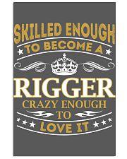 Rigger 11x17 Poster thumbnail