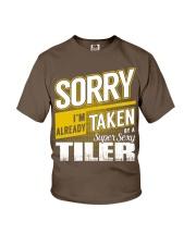 Tiler Youth T-Shirt thumbnail