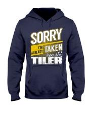 Tiler Hooded Sweatshirt thumbnail