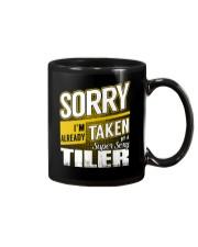 Tiler Mug thumbnail