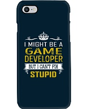 Game Developer Phone Case thumbnail