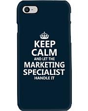 Marketing Specialist Phone Case thumbnail